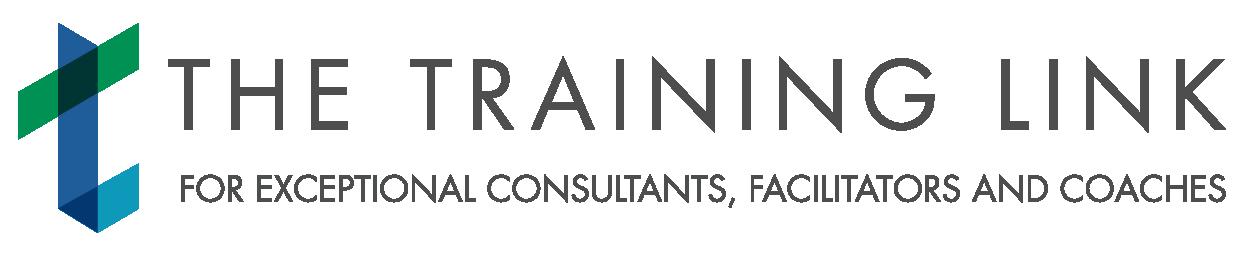 The Training Link Logo